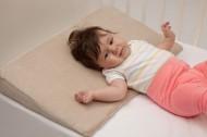 Perna plan inclinat 30 grade pentru bebelusi