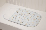Sac de dormit nou nascuti BEBEDECO 3-6 luni Butterflies- cod SNNFP24m