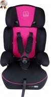 Scaun auto FreeMove Pink - BabyGo
