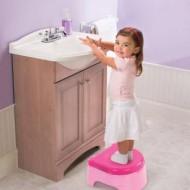Summer Infant – 11426 Olita multifunctionala My Fun Potty Girl