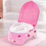 Summer Infant – 11426 Olita multifunctionala My Fun Potty Girl