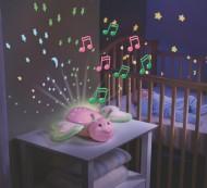 Summer Infant-06326-Lampa Cu Sunete Si Proiectii Fluturasul Bella