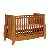Tutti Bambini-Patut Evolutiv 3 In 1 Lucas Oak