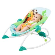 "3 in 1 Balansoar 'Baby to Big Kid""-Bright Starts-60127"