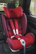 Apramo – Scaun auto Eros, 9-36 kg Liverpool Red