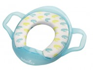 Babymoov-A027006-Reductor WC cu manere Potty seat New Frog