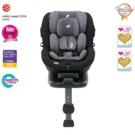 Joie - Scaun auto cu isofix i-Anchor Advance i-SIZE Two Tone Black
