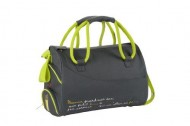 Badabulle–B043008–Geanta pentru scutece Maternity Bag Grey