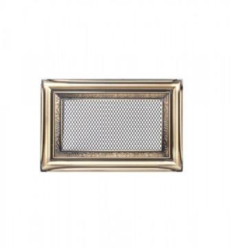 Grila de ventilatie metalica-Regency Rustic /170 x 110