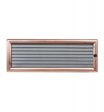 Grila de ventilatie metalica cu inchidere-Regency Clasiq /170 x 490