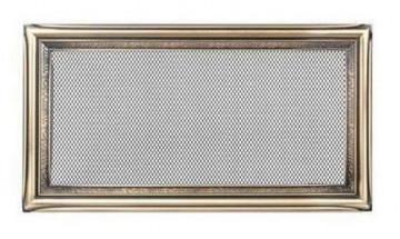 Grila de ventilatie metalica- Regency Rustic /170 x 300