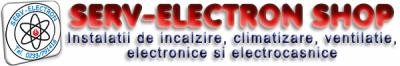 SERV-ELECTRON SHOP