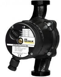 Poze Pompa de Circulatie - HALM - BUPA 25-4.0 U 130