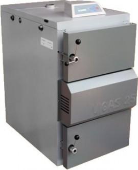 Cazan cu gazeificare VIGAS 80 KW