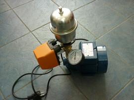 Hidrofor suprafata PEDROLLO PKm 60