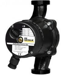 Pompa de Circulatie - HALM - BUPA 25-6.0 U 180 images
