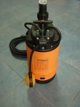 Poze Pompa submersibila Pedrollo TOP MULTI 2