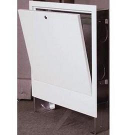 Caseta distributie pentru kit incalzire pardoseala L=120 cm