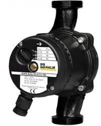 Pompa de Circulatie - HALM - BUPA 25-4.0 U 180
