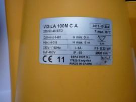 Pompa ape uzate ESPA VIGILA 100M C A 6 M