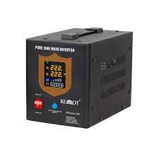 Poze UPS PENTRU CENTRALE TERMICE KEMOT 500W -12V