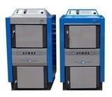 Cazan cu gazeificare ATMOS DC25S 25 KW