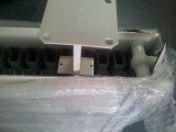 Suport radiator pardoseala