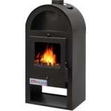 Soba semineu Celsius Eco Mini 5,5 KW