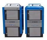 Cazan cu gazeificare ATMOS DC18S 20 KW