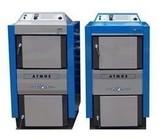 Cazan cu gazeificare ATMOS DC50S 49 KW