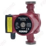 Pompa circulatie FERRO 25-4 180