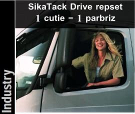 SikaTack Drive adeziv parbriz set pentru 1 utilizare