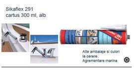 Sikaflex 291 adeziv marina la 300 ml