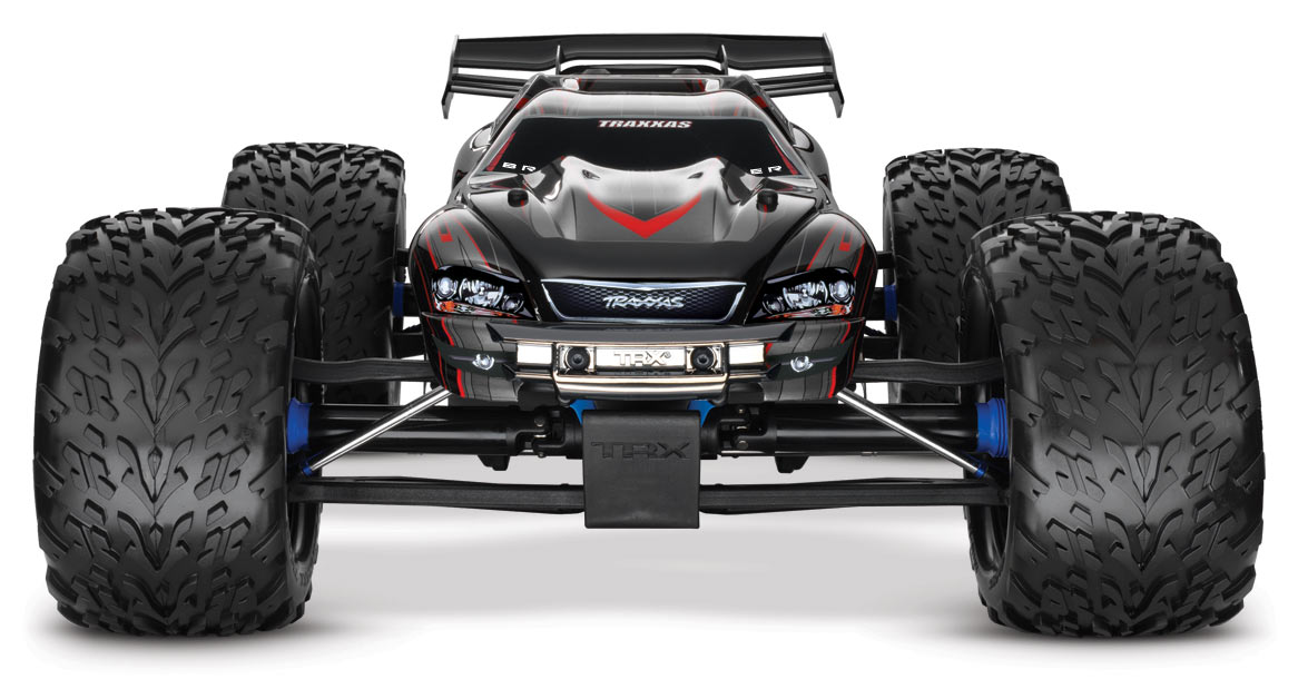 e-revo brushless rtr