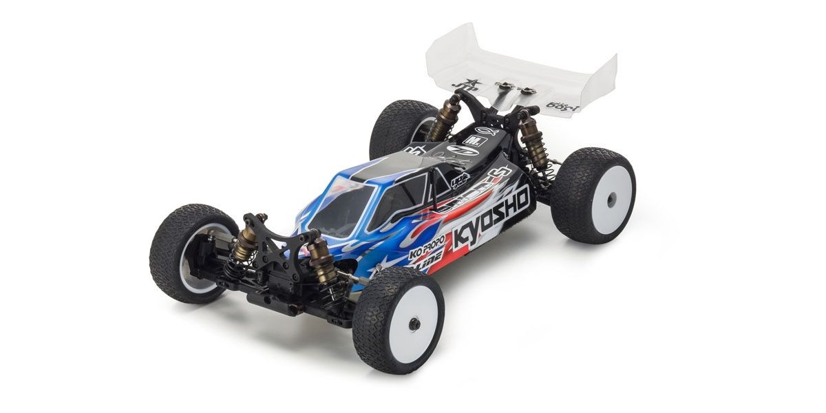 1/14 Buggy 4WD