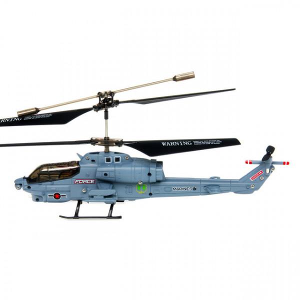 Mini Elicopter Coaxial SYMA S108G 3 canale RTF