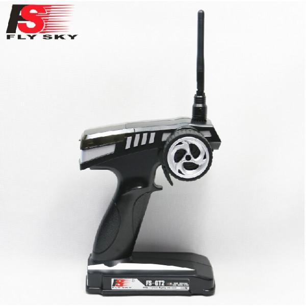Radiocomanda Fly Sky FS GT2 2ch 2.4Ghz