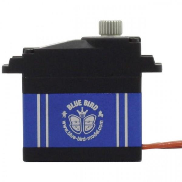 Servomecanism Blue Bird  BMS-390DMH  5.4kg / 0.11sec / 22.5g