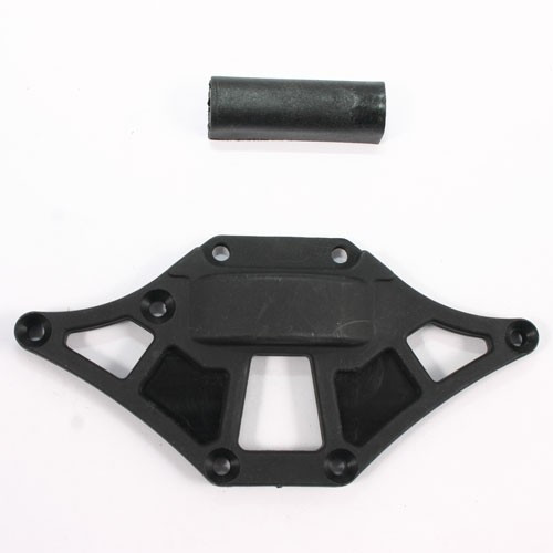 Kit carcasa protectie si ansamblu protectie ambreaj pentru FTX Vantage