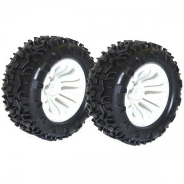 Roti Automodel Monster Truck/Truggy  1/10, hex 12mm