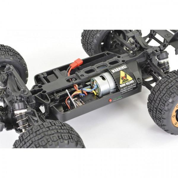 Masina cu telecomanda FTX Tracer 4x4 electric 1-16 13
