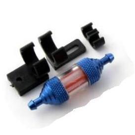 Fastrax Filtru Carburant Deluxe - Albastru