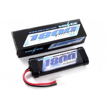 Acumulator NiMh 1800 mah 7.2 Volt Stick Pack  (Conector Tamiya )