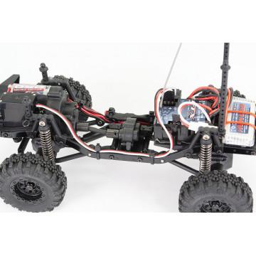 Masina cu telecomanda FTX Outback 3.0 crawler4