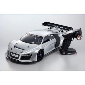 Automodel Kyosho Inferno GT2 Race Spec Audi R8 1/8 Touring