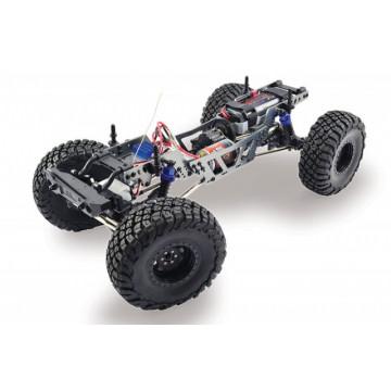 sasiu masina cu telecomanda rock crawler FTX Mauler FTX5575R 3