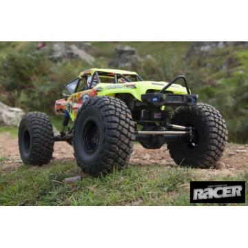 Automodel rock crawler FTX Mauler FTX5575R 4