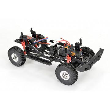 Masina cu telecomanda crawler FTX Outback 4x4 RTR 12