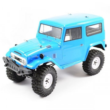 Automodel Trail Offroad FTX OUTBACK 2 Tundra , 1/10 4X4 RTR
