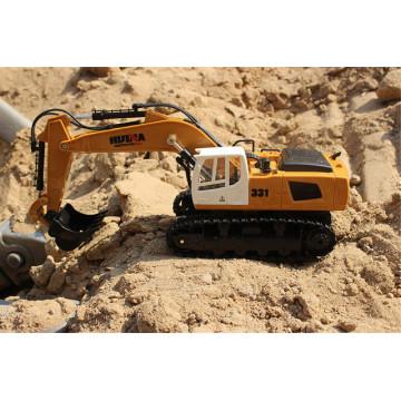 Excavator cu telecomanda HUINA CY1331 15